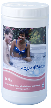 AquaSparkle TA Plus 1Kg