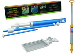 AquaQuik Spa Vac | Hot Tub Vacuum