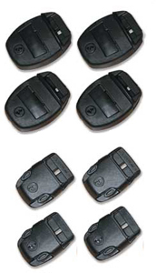 Replacement Cover Locks for Spas & Hot Tubs