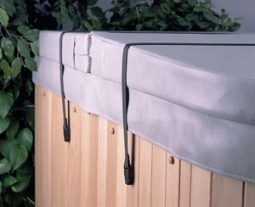 SecureStraps | Hot Tub & Spa Cover Straps