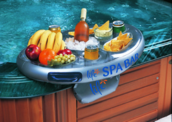 Spa Bar | Inflatable Spa Tray