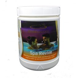 Spa Revive