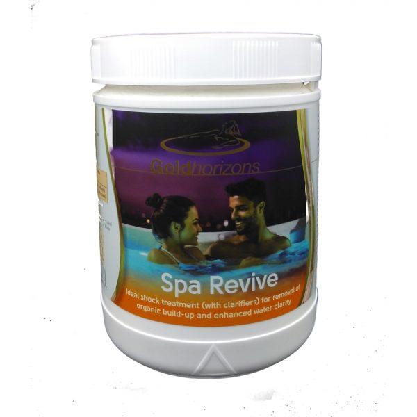 Spa Revive